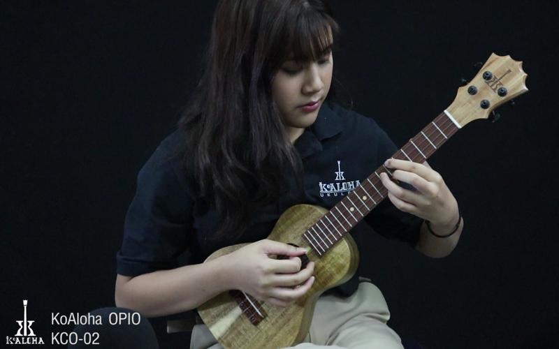 KoAloha Opio KCO-02 Review
