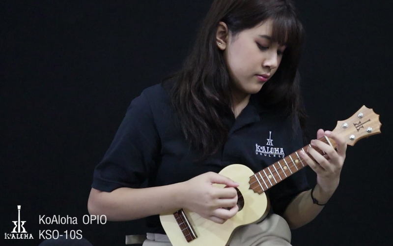 KoAloha Opio KSO-10S Review