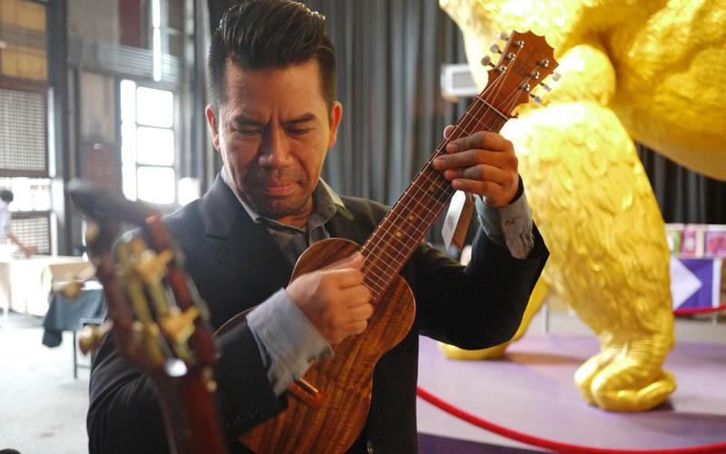South East Asia Guitar Festival & Performance Awards Thailand 2018