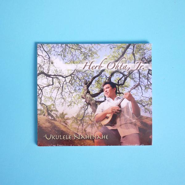 Ukulele Nahenahe by Herb Ohta, Jr.