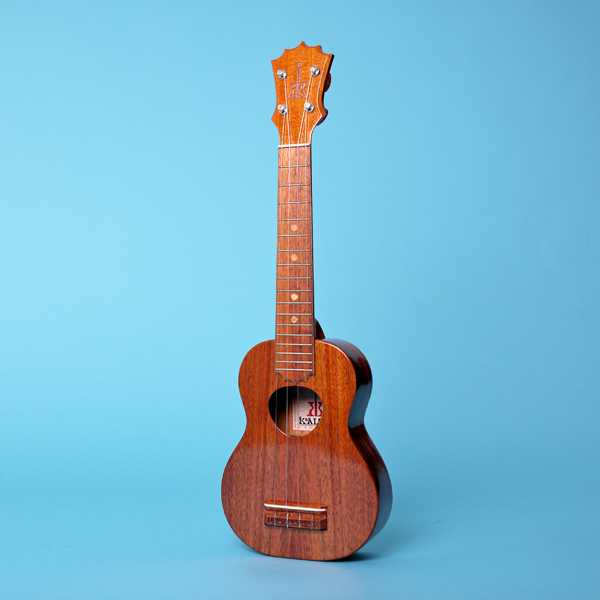 KoAloha Extended Neck Soprano (KSM-02-O)