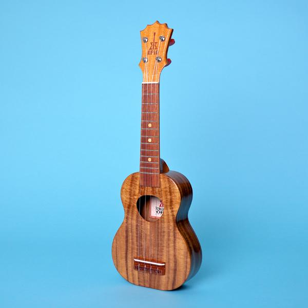 KoAloha Opio Soprano (KSO-10)