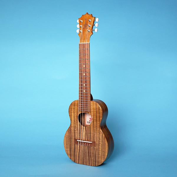 KoAloha Opio Tenor Guitarlele (KTO-G6)