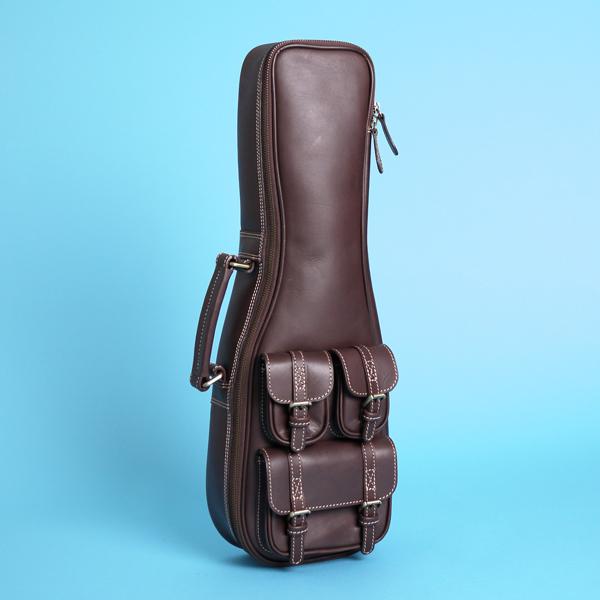 Rebel Leather Bag Soprano