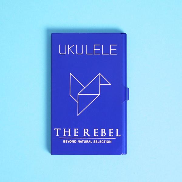 The Rebel S&C Strings